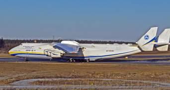"""Туреччина зацікавилась добудовою Ан-225 """"Мрія"""", – віцепрем'єр Уруський"""