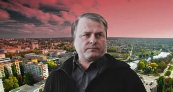 Родич Медведчука, вбивця та меценат: що відомо про Лозінського