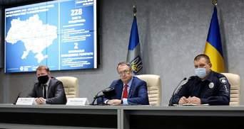 """МВД назвало """"самый грязный"""" регион на выборах"""