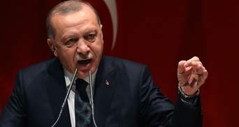 Эрдоган призвал бойкотировать французские бренды: что известно о конфликте стран