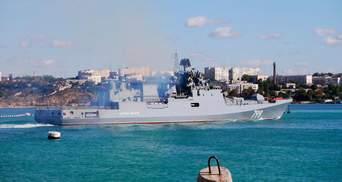 Росія провела в окупованому Криму військові навчання: відома причина