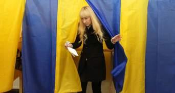 Проголосовали впервые за 6 лет: переселенцы присоединились к местным выборам в Украине