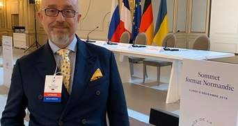 Це самогубство: Резніков пояснив, чому Україна не може одноосібно вийти з мінських угод