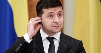 Зеленський хотів скінчити війну на Донбасі на базі Мінських угод за рік: термін спливає 9 грудня