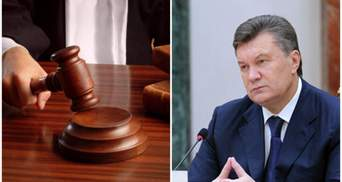 Угрупування Януковича: які судді готові діяти проти антикорупційних органів