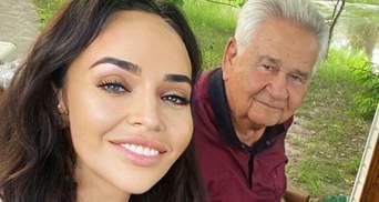 Дедом вы можете назвать только своего родственника: Маша Фокина обратилась к журналистам