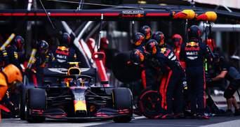 Со скоростью света: Red Bull с рекордным временем провел пит-стоп в Формуле-1 – видео