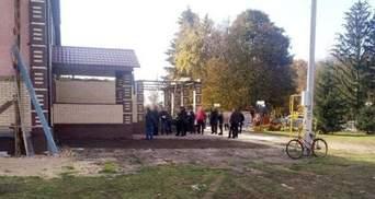 На фейковій дільниці на Сумщині проголосували майже 400 виборців, – Офіс генпрокурора