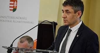 Агітація угорських політиків на Закарпатті: за справу можуть взятися правоохоронці
