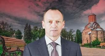В Чернигове на пост мэра переизбрали Атрошенко, в горсовет прошли 5 партий