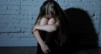 Насиловал собственную дочь: на Львовщине осудили горе-отца – детали