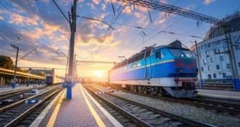 Почему разрешили продажу билетов на поезда из красной зоны: объяснение Криклия