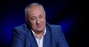Конфликт интересов и нежелание переформатировать суд: Чумак объяснил, что не так с е-декларациям