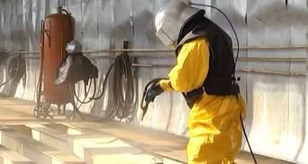 Розробили унікальну технологію: вчені з Кореї очищуватимуть Чорнобильську АЕС від радіації