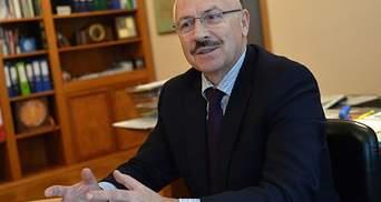 Юридически необоснованное, – заместитель председателя КСУ прокомментировал скандальное решение