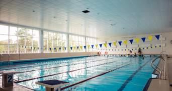 У школах та дитсадочках Львова почнуть працювати басейни: що відомо