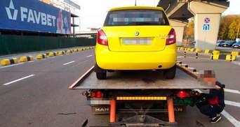 Смертельна доза: у Борисполі затримали водія з максимальним показником сп'яніння – фото