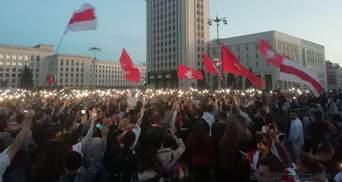 Влада готова до комунікації, – експерт про зміну керівника МВС у Білорусі