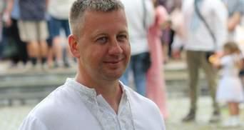 Выборы мэра Ровно: что известно о лидере гонки Викторе Шакирзяне