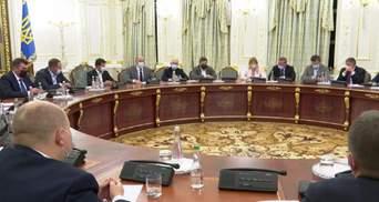 Правительство опубликовало текст распоряжения, которым восстанавливает доступ к е-декларациям