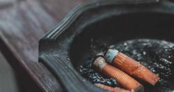 До якого віку треба кинути курити, щоб не померти молодим