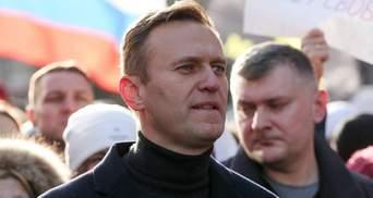 Якщо отруять вдруге, маю мати хоча б якийсь шанс вижити, – Навальний про повернення в Росію