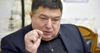 """Тупицкий """"не услышал"""" от послов G7, что они не уважают решение КСУ"""