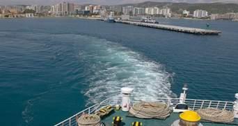 В порту Албании задержали яхту с украинцами, - СМИ
