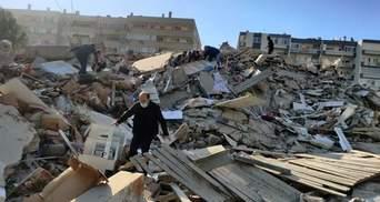 Мощное землетрясение всколыхнуло Турцию и Грецию: есть жертвы и раненые – жуткие видео, фото