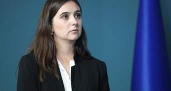 Не услышал озабоченности президента: Мендель заявила, что Тупицкий дважды был у Зеленского
