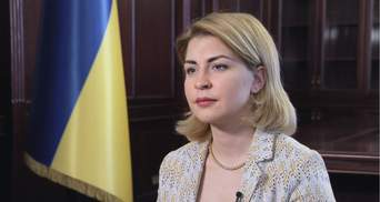 Перегляд безвізу не стоїть на порядку денному, – Стефанішина про реакцію ЄС на рішення КСУ
