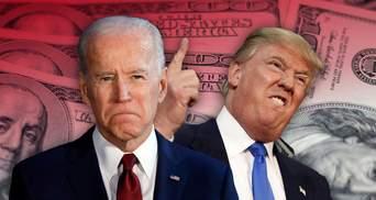 Вибори в США 2020: чого чекати від долара після результатів