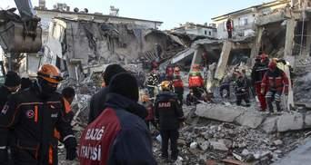 Безумие, паника и страх, – эксклюзивные комментарии очевидцев о землетрясении в Турции