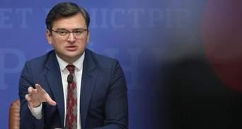 Соглашение о совместном авиапространстве с ЕС подпишут в 2021 году, – Кулеба