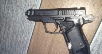 У ресторані Харкова сталася стрілянина: є загиблий – фото 18+