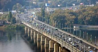 """У Києві затримали дуже п'яного """"мінувальника"""" мосту Патона: деталі"""