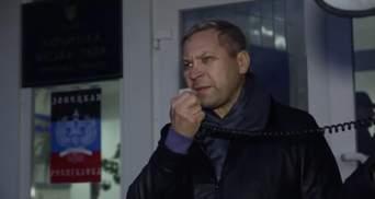 """Підтримував бойовиків і """"референдум"""": ексрегіонал Лук'янов пройшов до міськради Бахмута"""