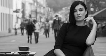 Не заслуговує на звання батька: Анастасія Приходько зізналась, чому донька не знає тата