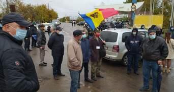 Голосовать в Молдове завозят жителей непризнанного Приднестровья: какие еще нарушения фиксируют