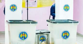 Выборы президента Молдовы: обнародовали результаты экзитполов – будет второй тур