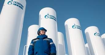 """Польша требует от российского """"Газпрома"""" снизить цены на газ"""