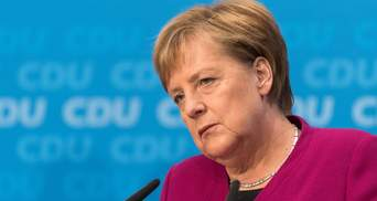 """""""Обойдется без свиных рулек"""": в Германии паб внес в черный список Ангелу Меркель"""