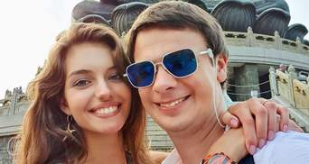 Дмитро Комаров розповів про насичену відпустку з дружиною в Таїланді: неймовірні фото