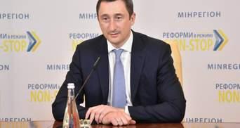Министр Чернышев преодолел COVID-19 и приступил к исполнению своих обязанностей