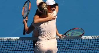 Талантливая украинская теннисистка Костюк дебютировала в топ-100 рейтинга WTA
