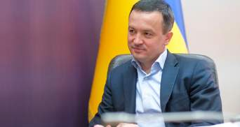 Рада уволила Игоря Петрашко с должности министра экономики