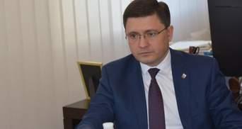 Вадима Бойченка переобрали мером Маріуполя: офіційні результати виборів
