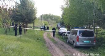 Массовый расстрел военных и волонтеров на Житомирщине: дело передали в суд