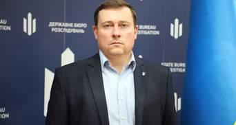 Глава ГБР подписал указ об увольнении скандального заместителя Бабикова, – СМИ
