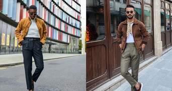 10 стильних чоловіків-блогерів, на яких тобі варто підписатися, щоб слідкувати за модою